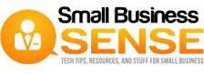 Small Business Sense logo