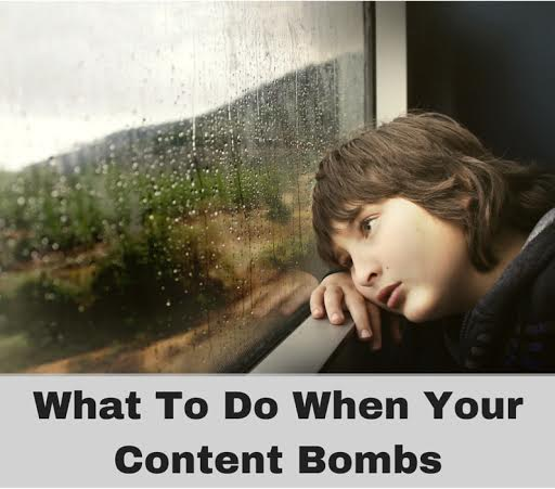 Content bombs x 2