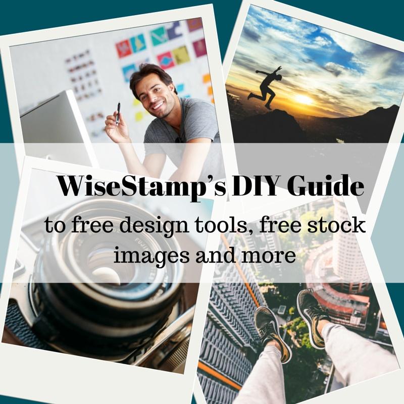 WiseStamp's Ultimate Design Guide