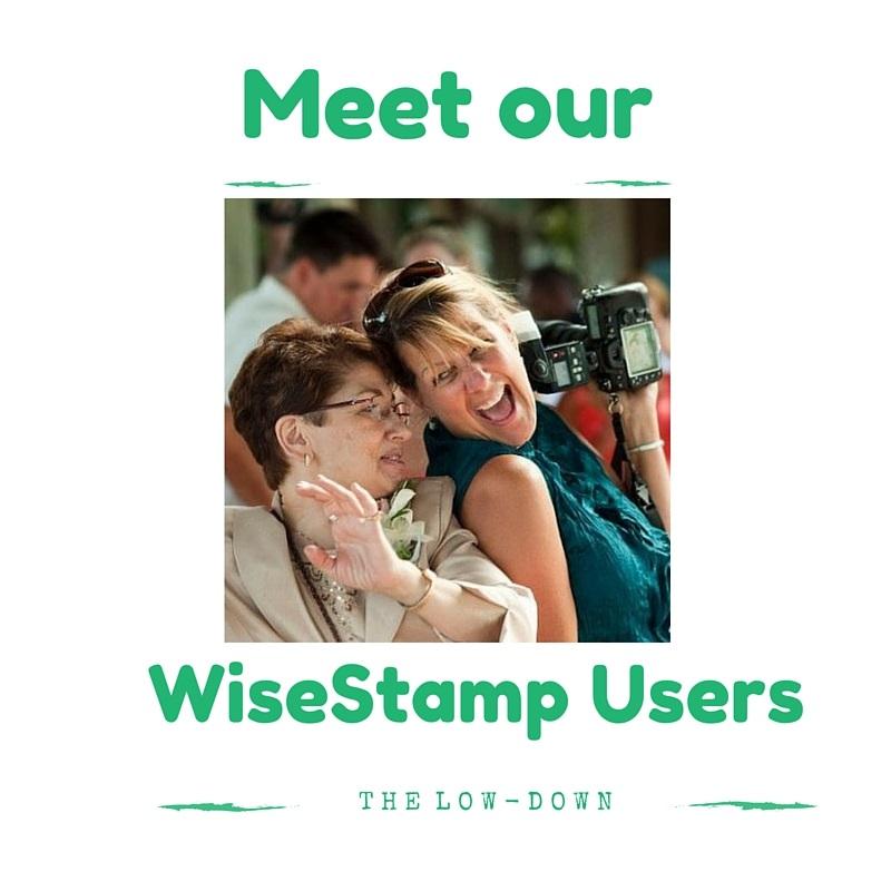 Meet WiseUser Ruthe