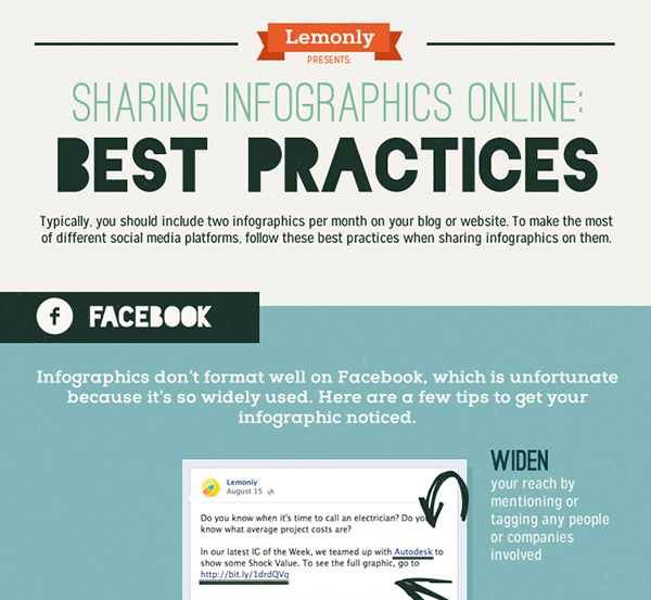 8.Determine a social sharing strategy