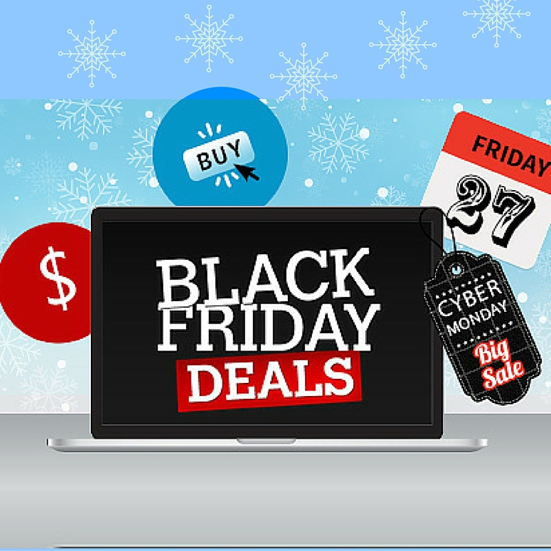 Black Friday deals for businesses