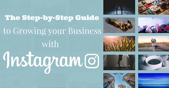 guide to instagram