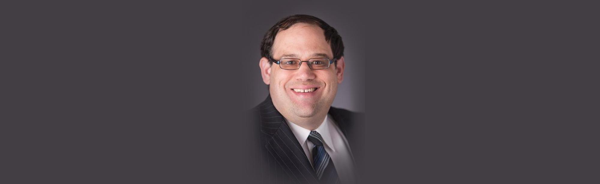 Meet our WiseUsers-Chaim Shapiro