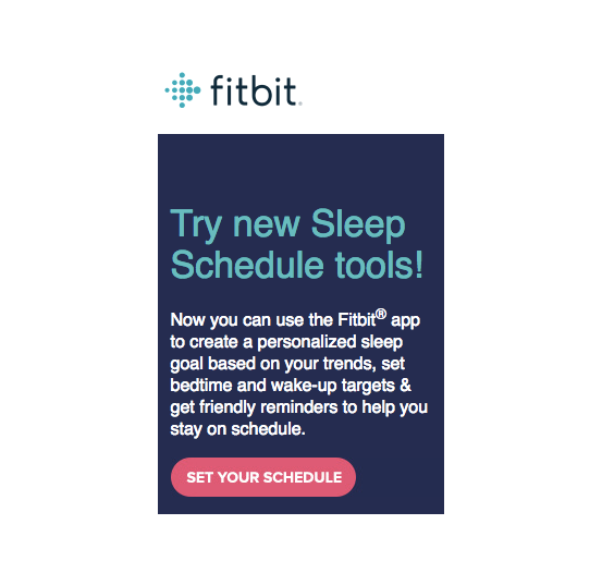 New tools to help you sleep better!
