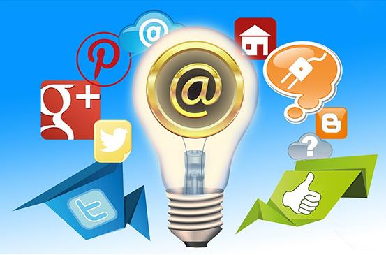 Social Media Sharing Links