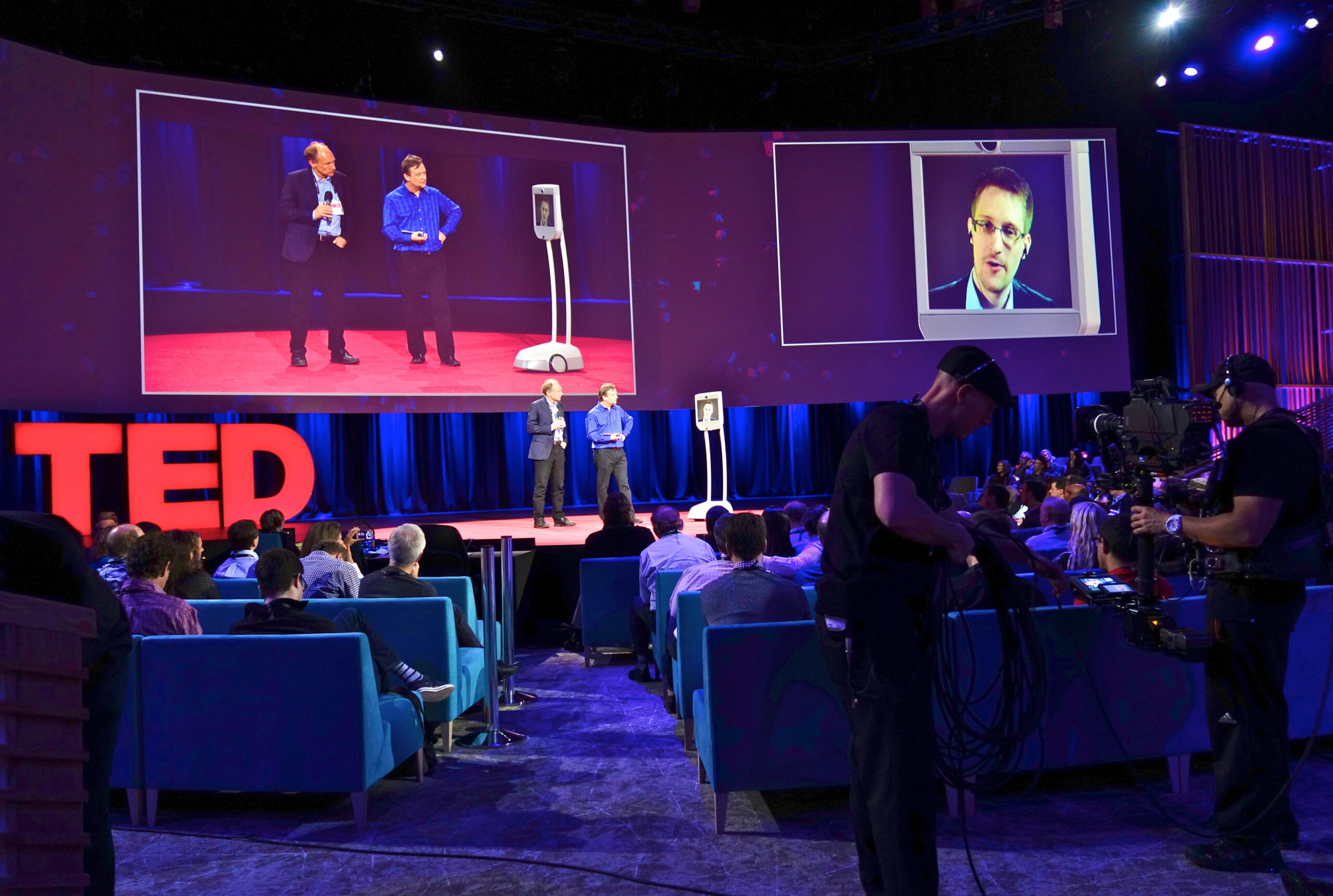 top 5 ted talks for small business owners and entrepreneurs