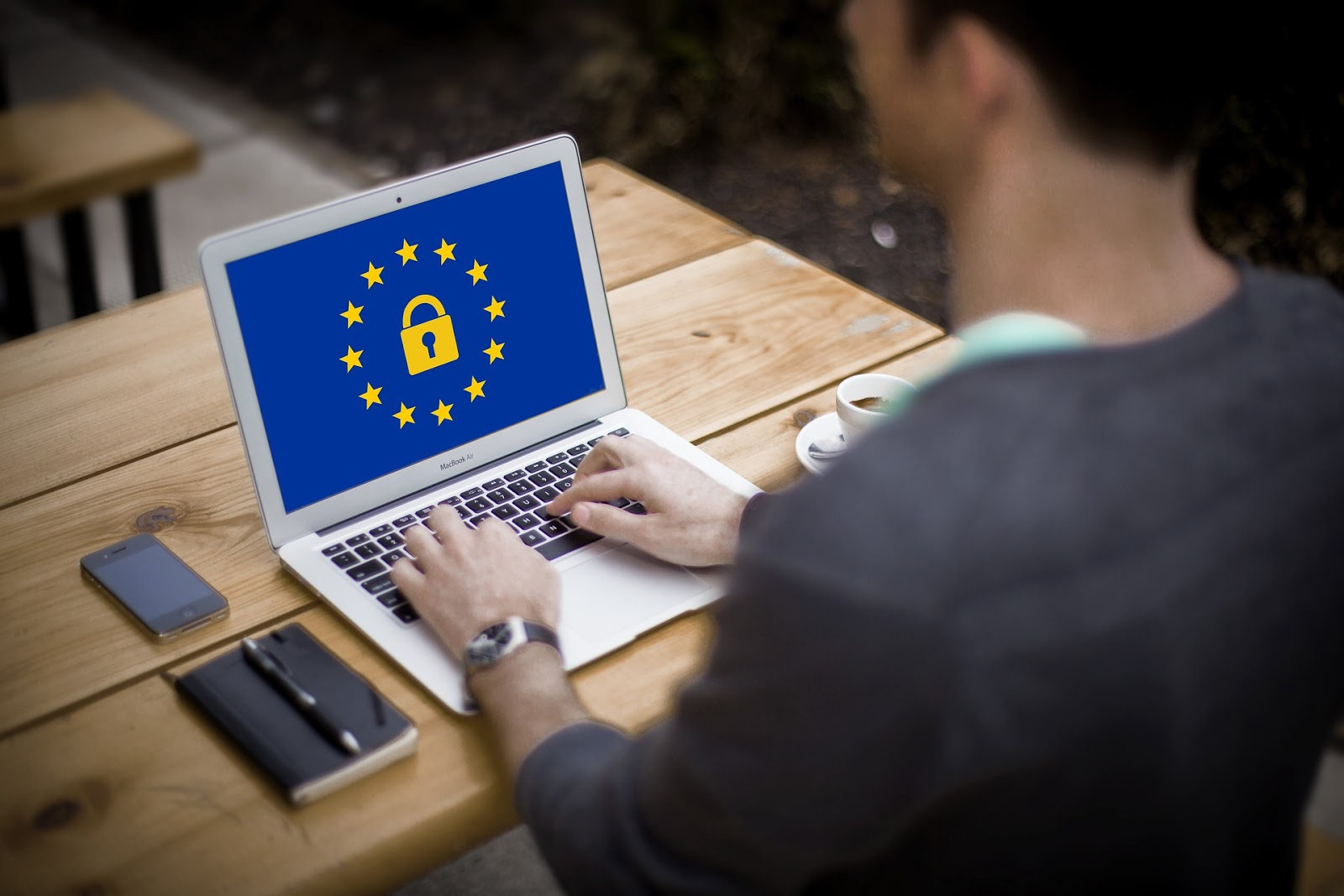 GDPR and computer