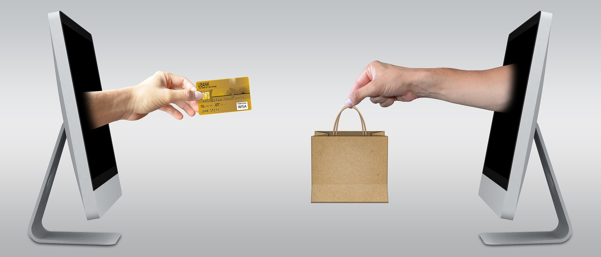 Boost ecommerce