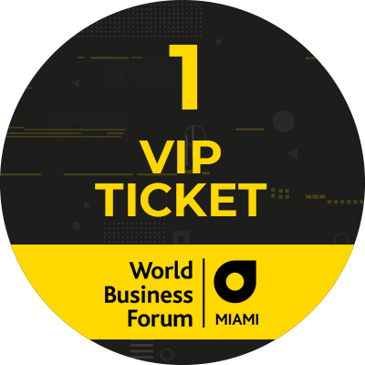 World Business Forum Conference