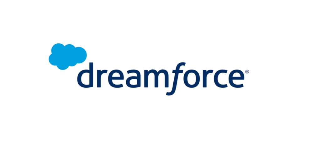 Dream force conference