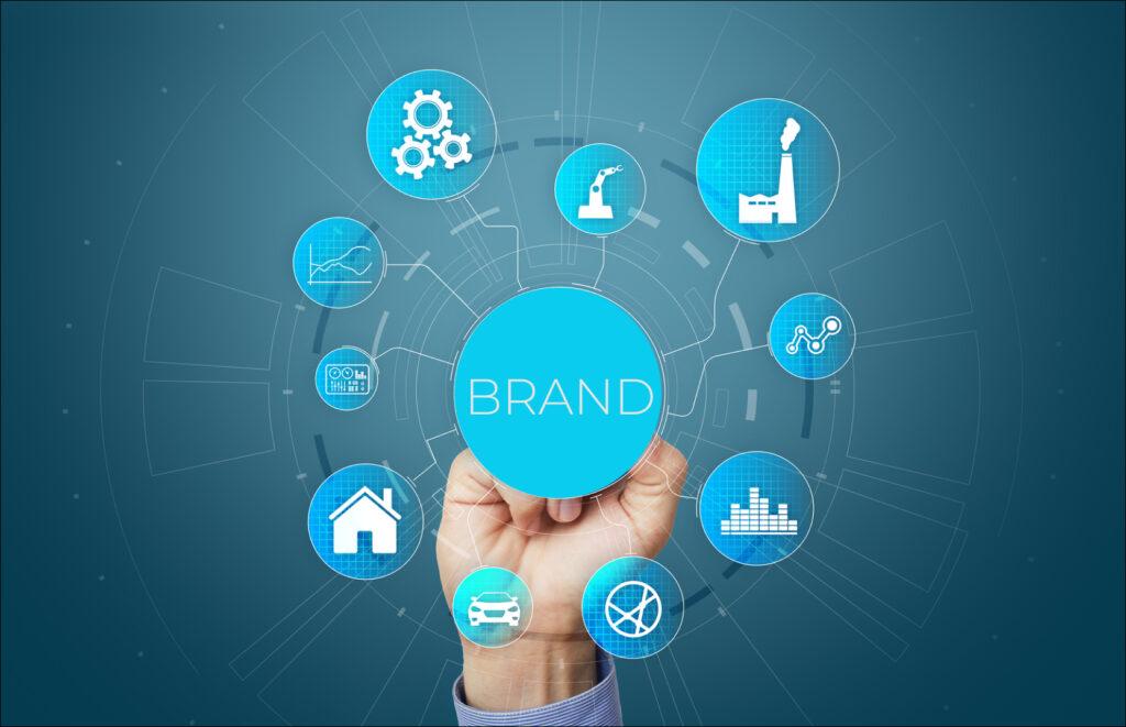 Branding brainstorm