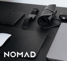 Nomad testimonial image