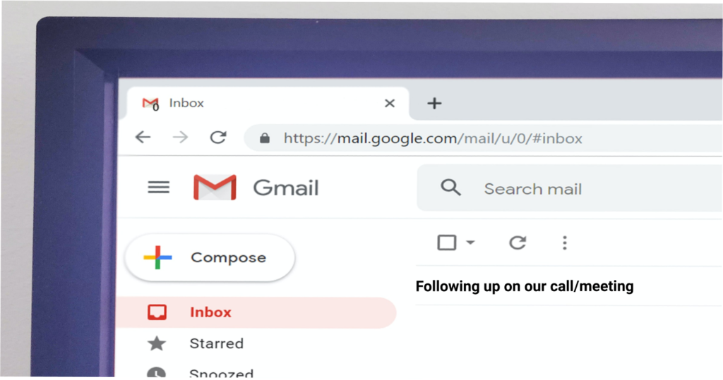 email opening line