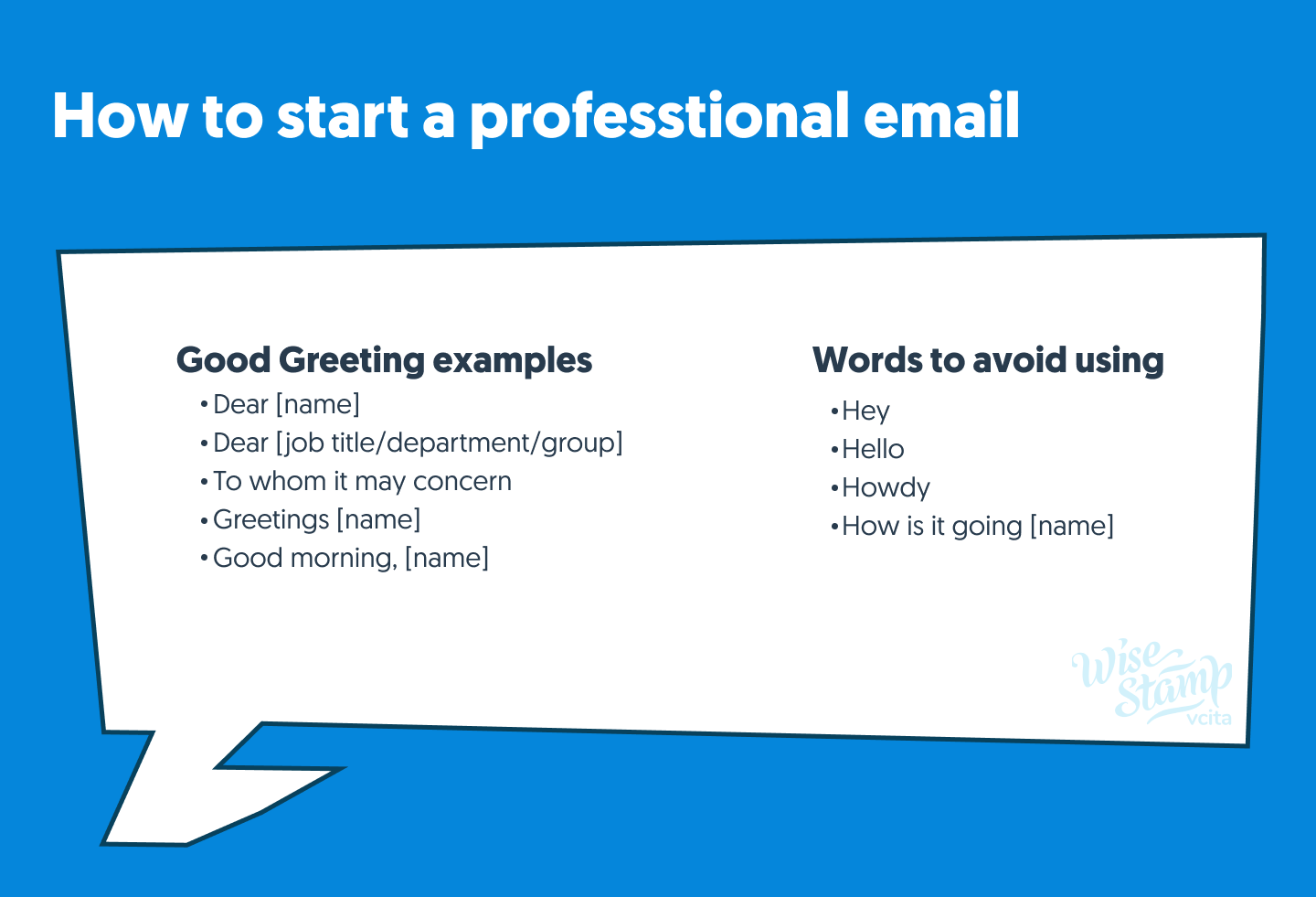 Messages professional examples email Professional Letter