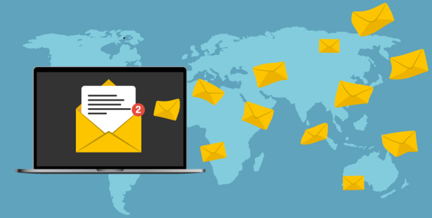email deliverability & email delivery