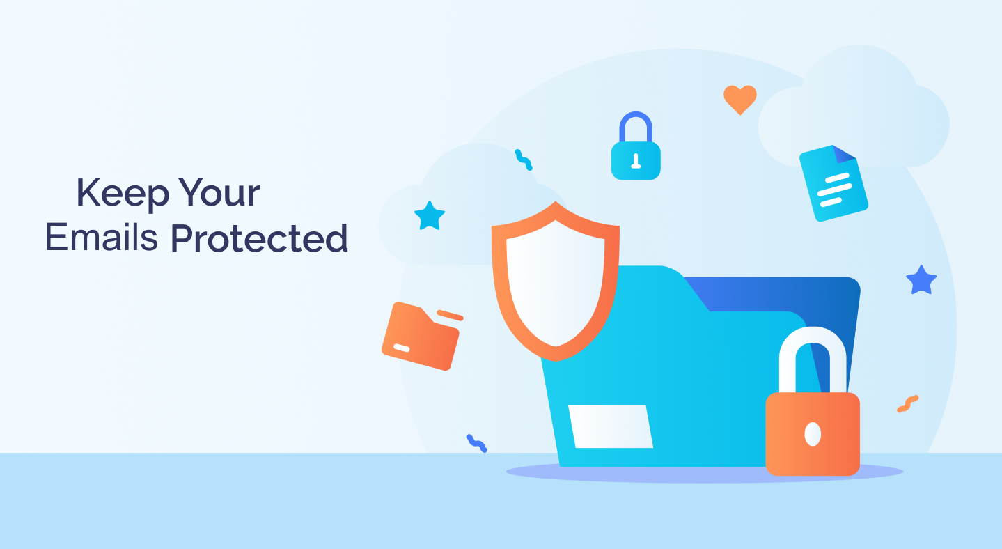 protect email reputation