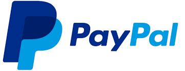 paypal gateway logo