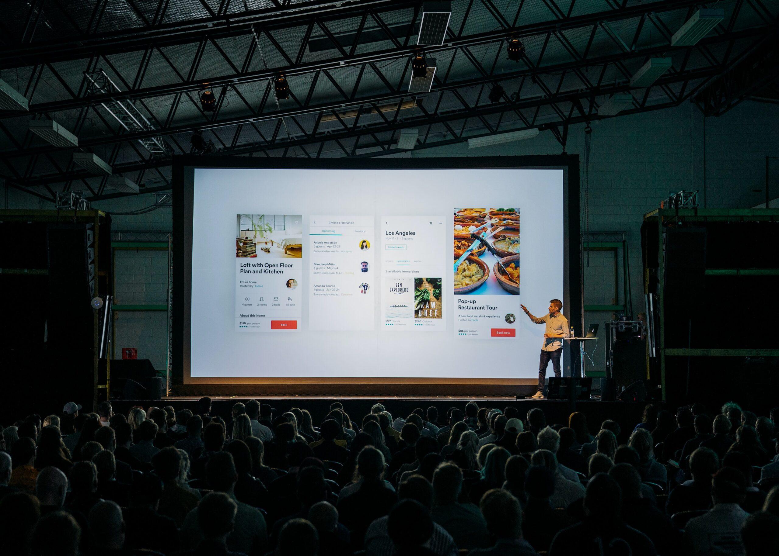 online conferences for entrepreneurs in 2021