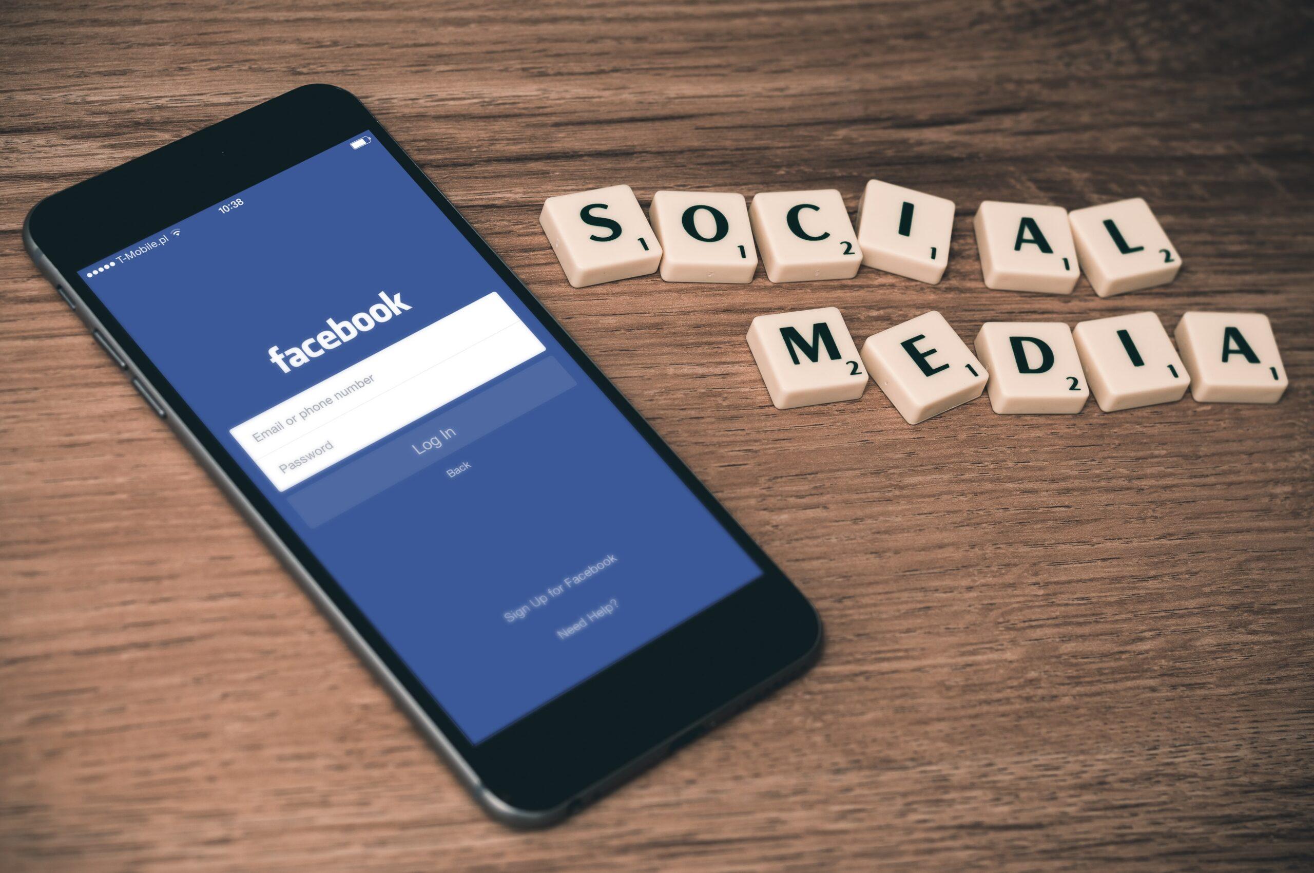 digital marketing and social media marketing