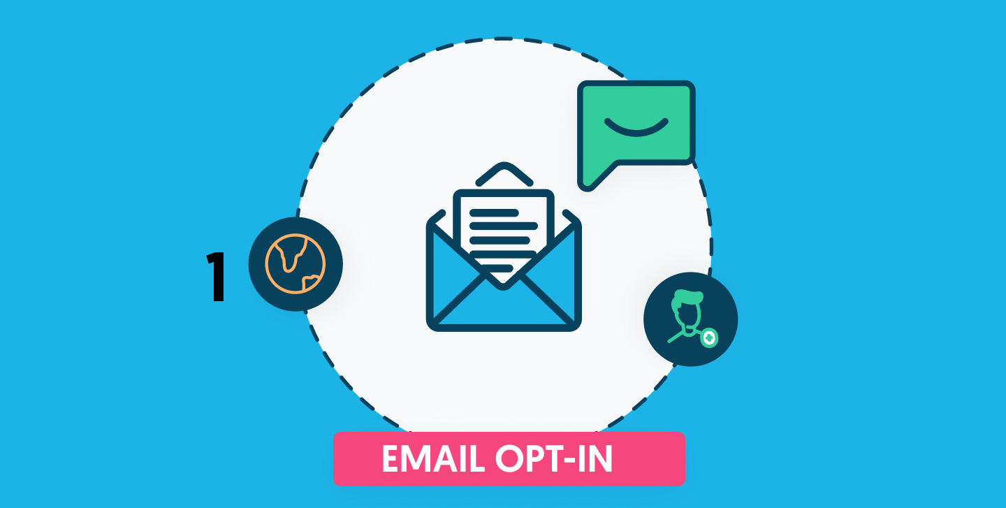 single opt-in email marketing
