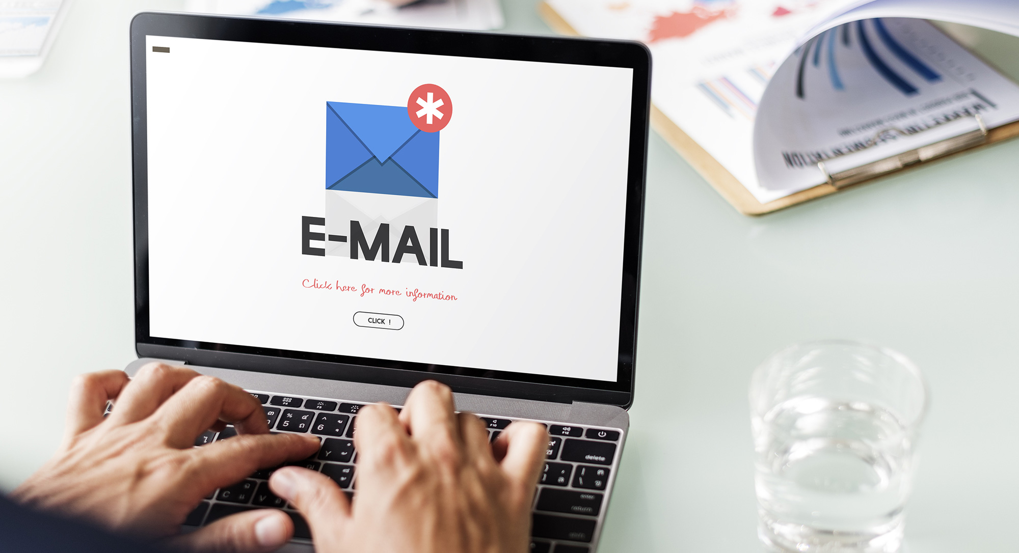 how to write a professional opt in email