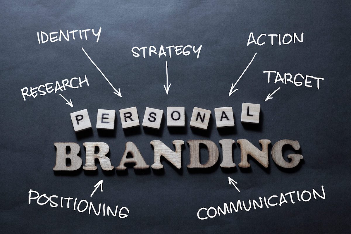8 techniques for branding yourself as a woman