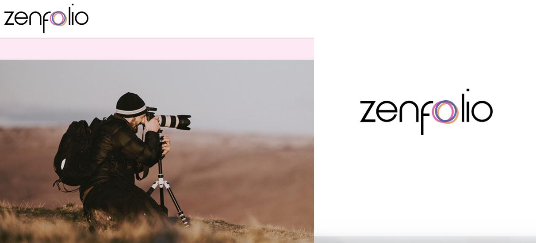 Zenfolio best photo sharing platform