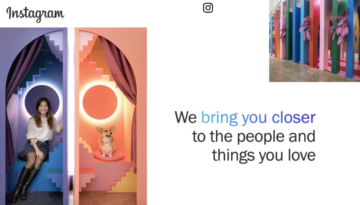best photo sharing platform Instagram