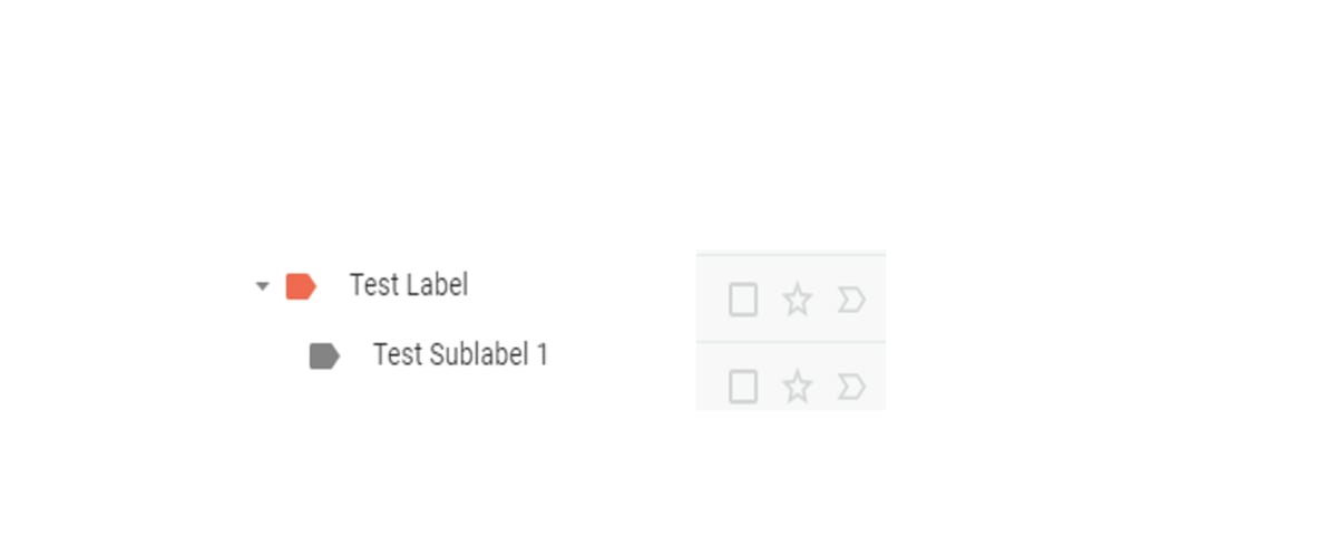 labels for gmail test-min