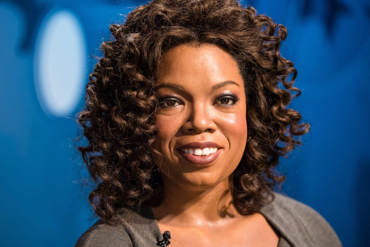 personal branding for women of color -Oprah-Winfrey