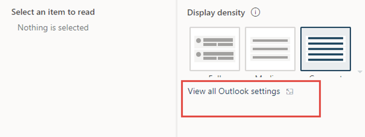 Step 2 Access the distribution groups page via Outlook 365