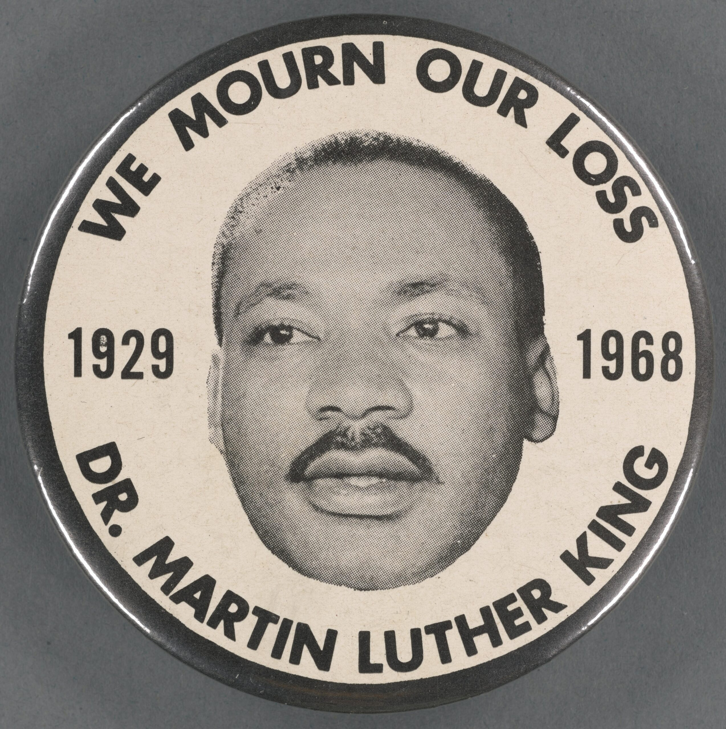 Letter from Birmingham jail quotes MLK